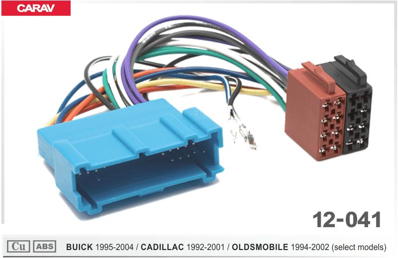 CARAV 12-041