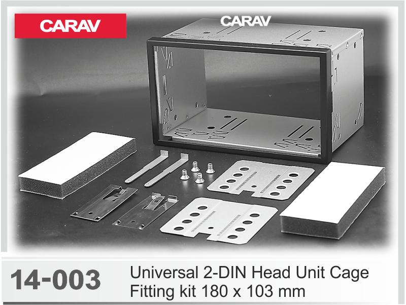 CARAV 14-003