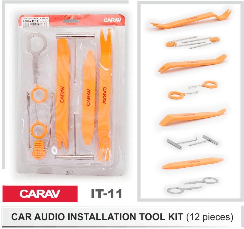CARAV IT-11